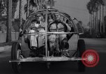 Image of Stout Scarab automobile Hollywood Los Angeles California USA, 1935, second 11 stock footage video 65675041272
