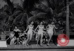 Image of Model Miami Beach Florida USA, 1935, second 10 stock footage video 65675041279