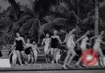 Image of Model Miami Beach Florida USA, 1935, second 11 stock footage video 65675041279