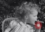 Image of Patsy Grimmett Glendale California USA, 1936, second 11 stock footage video 65675041285