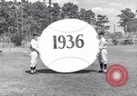 Image of Washington Senators Orlando Florida USA, 1936, second 9 stock footage video 65675041289