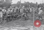 Image of mud wrestling Los Angeles California USA, 1936, second 11 stock footage video 65675041292