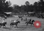 Image of Horse Show Atlanta Georgia USA, 1936, second 9 stock footage video 65675041304