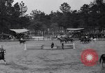 Image of Horse Show Atlanta Georgia USA, 1936, second 11 stock footage video 65675041304