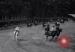 Image of Horse Show Atlanta Georgia USA, 1936, second 12 stock footage video 65675041304