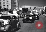 Image of Apple Blossom Pageant Wenatchee Washington USA, 1936, second 10 stock footage video 65675041306