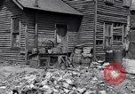 Image of Slum plans Youngstown Ohio USA, 1938, second 9 stock footage video 65675041311