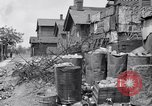 Image of Slum plans Youngstown Ohio USA, 1938, second 11 stock footage video 65675041311