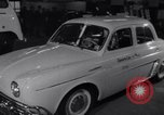 Image of Senate Garage Washington DC USA, 1967, second 4 stock footage video 65675041321