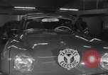 Image of Senate Garage Washington DC USA, 1967, second 10 stock footage video 65675041321