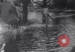 Image of Heavy rains West Bengal India, 1967, second 7 stock footage video 65675041329