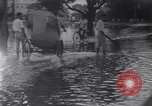 Image of Heavy rains West Bengal India, 1967, second 8 stock footage video 65675041329
