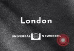 Image of fashion accessories London England United Kingdom, 1967, second 2 stock footage video 65675041333