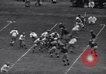 Image of Football match Baltimore Maryland USA, 1945, second 10 stock footage video 65675041341