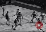 Image of Basketball New York United States USA, 1947, second 8 stock footage video 65675041346