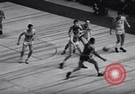 Image of Basketball New York United States USA, 1947, second 10 stock footage video 65675041346