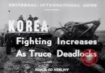 Image of communists Korea, 1951, second 3 stock footage video 65675041348