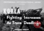 Image of communists Korea, 1951, second 5 stock footage video 65675041348
