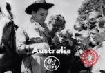 Image of Australian bull-whip Australia, 1951, second 1 stock footage video 65675041352