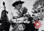 Image of Australian bull-whip Australia, 1951, second 2 stock footage video 65675041352