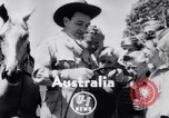 Image of Australian bull-whip Australia, 1951, second 3 stock footage video 65675041352