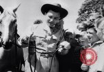 Image of Australian bull-whip Australia, 1951, second 5 stock footage video 65675041352
