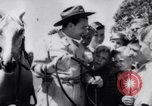 Image of Australian bull-whip Australia, 1951, second 6 stock footage video 65675041352