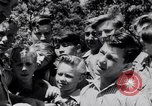 Image of Australian bull-whip Australia, 1951, second 7 stock footage video 65675041352