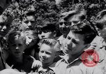 Image of Australian bull-whip Australia, 1951, second 8 stock footage video 65675041352