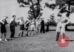Image of Australian bull-whip Australia, 1951, second 9 stock footage video 65675041352