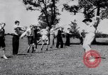 Image of Australian bull-whip Australia, 1951, second 11 stock footage video 65675041352