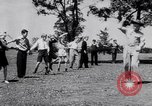 Image of Australian bull-whip Australia, 1951, second 12 stock footage video 65675041352