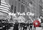 Image of Ben Hogan New York City USA, 1953, second 3 stock footage video 65675041359