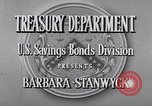Image of Barbara Stanwyck United States USA, 1953, second 5 stock footage video 65675041361