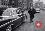 Image of Prince of Monaco New York City USA, 1955, second 5 stock footage video 65675041364