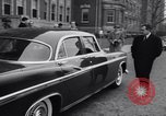 Image of Prince of Monaco New York City USA, 1955, second 6 stock footage video 65675041364