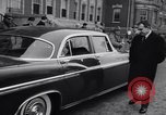 Image of Prince of Monaco New York City USA, 1955, second 8 stock footage video 65675041364