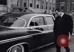 Image of Prince of Monaco New York City USA, 1955, second 9 stock footage video 65675041364