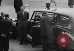 Image of Queen Elizabeth London England United Kingdom, 1955, second 6 stock footage video 65675041366