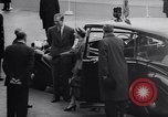 Image of Queen Elizabeth London England United Kingdom, 1955, second 7 stock footage video 65675041366