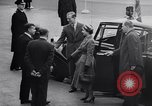 Image of Queen Elizabeth London England United Kingdom, 1955, second 9 stock footage video 65675041366