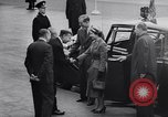 Image of Queen Elizabeth London England United Kingdom, 1955, second 10 stock footage video 65675041366