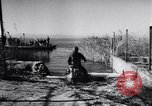 Image of Amphibious motorcycle Spain, 1955, second 11 stock footage video 65675041367