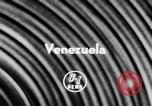 Image of Guarico Dam Venezuela, 1956, second 2 stock footage video 65675041373