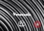 Image of Guarico Dam Venezuela, 1956, second 3 stock footage video 65675041373