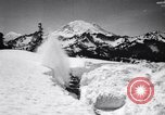 Image of Chinook Pass Washington State United States USA, 1956, second 4 stock footage video 65675041374