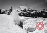 Image of Chinook Pass Washington State United States USA, 1956, second 5 stock footage video 65675041374