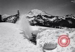 Image of Chinook Pass Washington State United States USA, 1956, second 6 stock footage video 65675041374