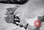 Image of Chinook Pass Washington State United States USA, 1956, second 9 stock footage video 65675041374