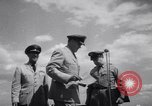 Image of Floyd Bennett Field Brooklyn New York City USA, 1956, second 9 stock footage video 65675041380